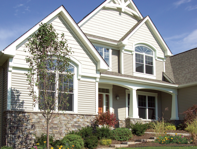 Louisville Siding Contractors - Carlson Siding and Construction